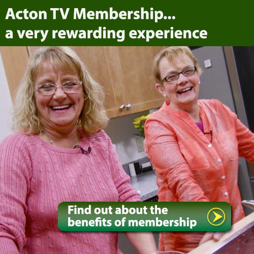 acton tv membership