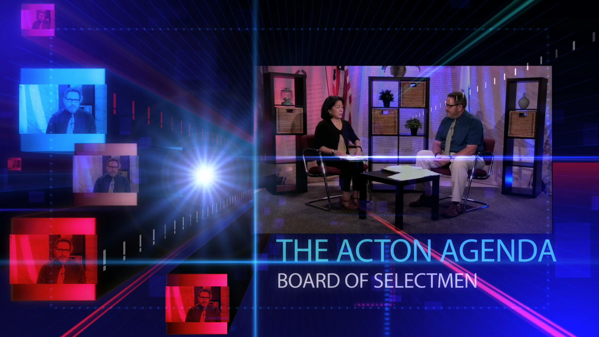The Acton Agenda