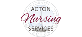 Acton Nursing Services