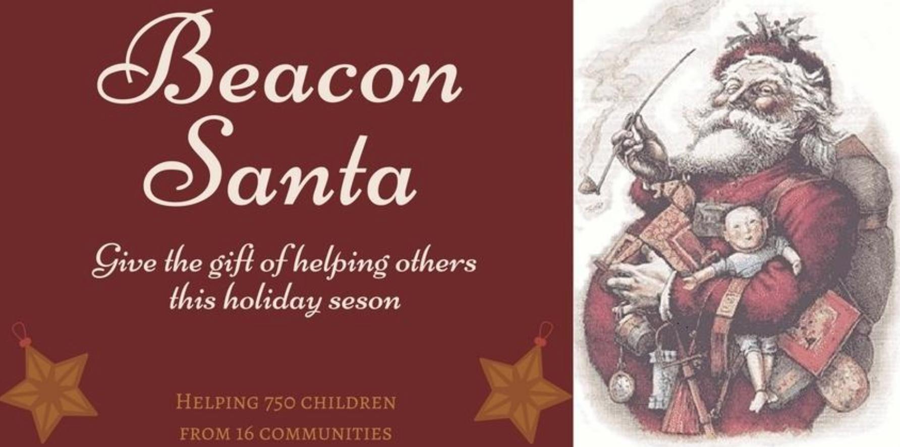 34th Annual Beacon Santa Telethon